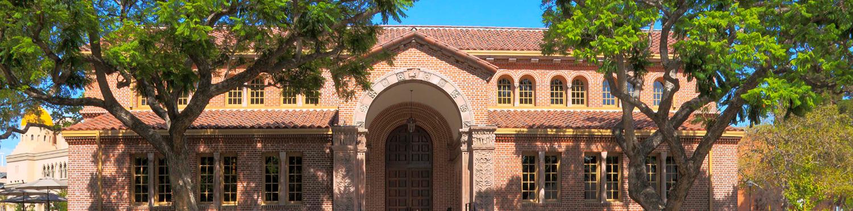 University Club facade