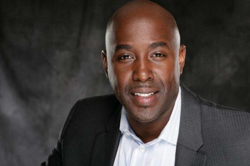 Darnell Cole