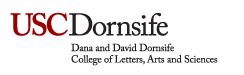 Dornsife