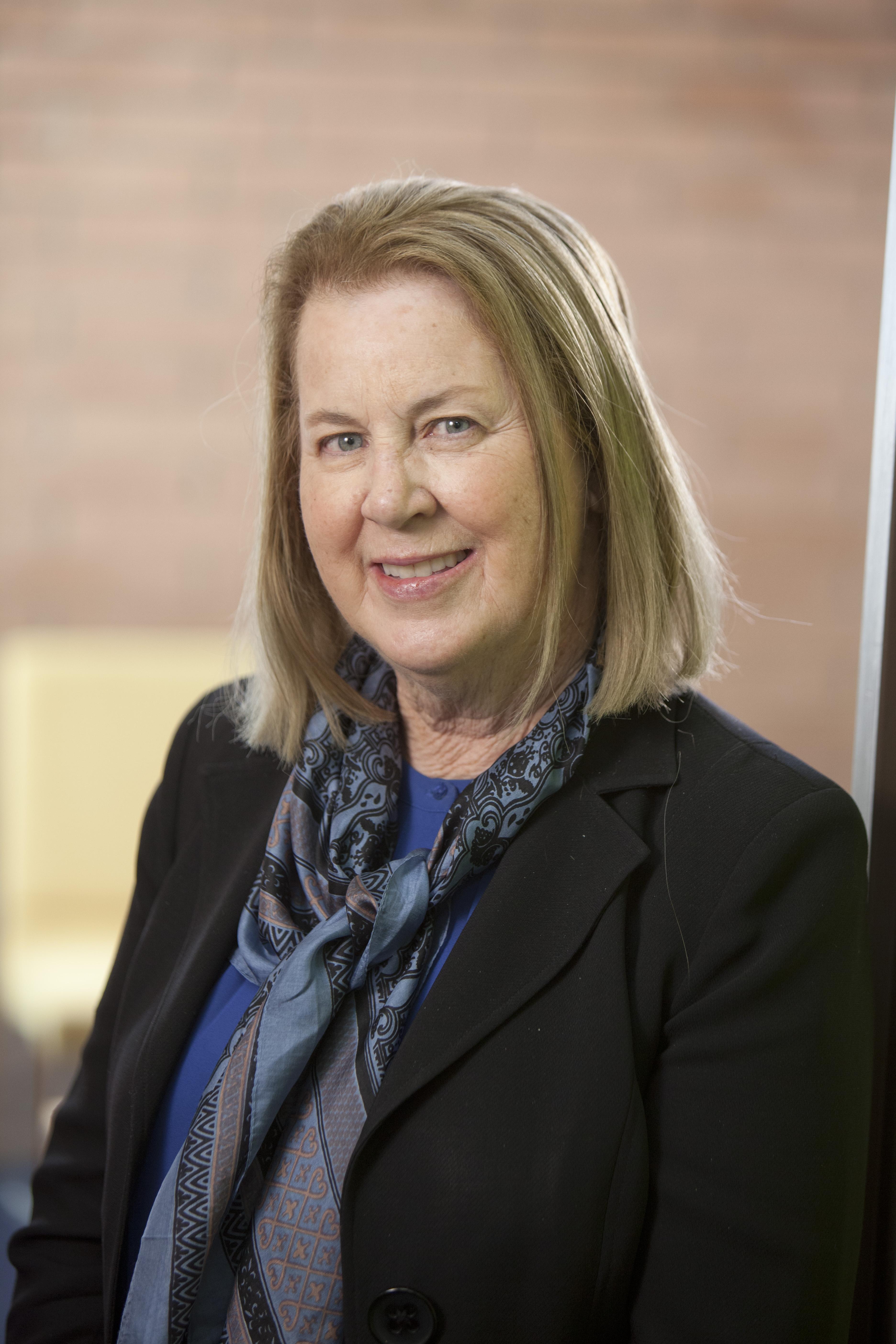 Eileen Crimmins